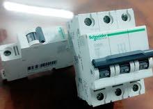 Schneider Electric Breakers