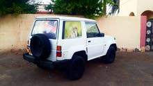 For sale 1999 White Rocky