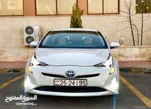 Toyota Prius 2016 (Lithium)