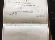 للبيع ارض مقابل ديوان الشويمي  0796036639