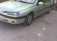 رينو موديل 2000
