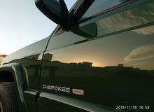 10,000 - 19,999 km mileage Jeep Cherokee for sale