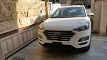 Hyundai Tucson made in 2019 for sale