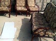 Available for sale in Ajloun - Used Sofas - Sitting Rooms - Entrances