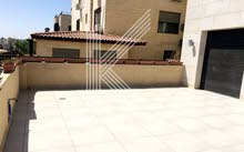 Abdoun neighborhood Amman city - 76 sqm apartment for sale