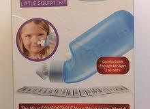 nasal wash system