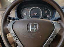 Honda CR-V car is available for sale, the car is in  condition