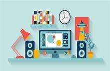 مطلوب مدرب لدورة برمجة و تصميم تطبيقات