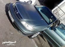 Silver Opel Omega 2002 for sale