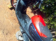 Dhi Qar - Yamaha motorbike made in 2014 for sale