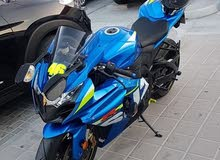 للبيع دراجة نارية النوع سوزاكي امبيم
