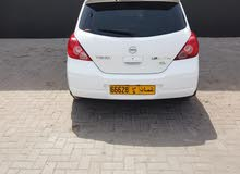 Automatic Nissan 2009 for sale - Used - Sohar city