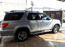 Toyota Sequoia made in 2002 for sale