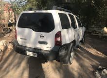 For sale Nissan Xterra car in Basra