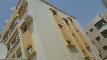 لقطة للبيع بناية أرضى و3 طوابق بقلب عجمان كهرباء حكومى بدخل 485 الف سنويا