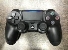 دراع بلاي ستيشن 4 ارجنال  Controller Wirelss PS4 NEW
