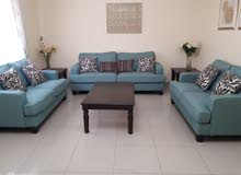 Available for sale in Dubai - Used Sofas - Sitting Rooms - Entrances