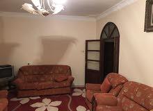 شقة للايجار 120 متر في بن عاشور