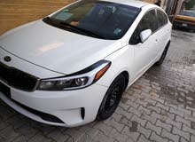 2017 Used Forte with Automatic transmission is available for sale