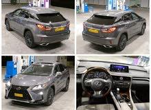 Gasoline Fuel/Power   Lexus RX 2016