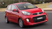 kia picanto 2016 for rent on monthly basis for daily rent weekly available