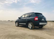 jeep compass 2007 good condition