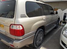 لكزس 2002  للبيع او البدل
