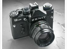 كاميرا زينت Zenit 12xp صناعة روسية