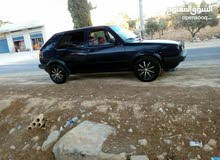 1992 Used Golf with Manual transmission is available for sale