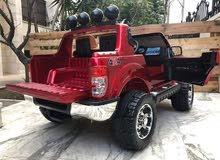 سيارات شحن العاب اطفال فورد رينجر الاصلي Ford Ranger 4*4