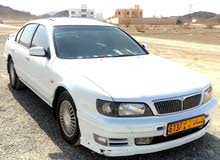 Available for sale! 1 - 9,999 km mileage Nissan Maxima 1998