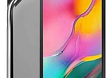 Samsung galaxy tab a 10.1 2019 clear back cover