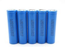 New Batteries for sale