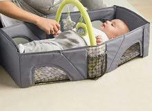 سرير الطفل المتنقل