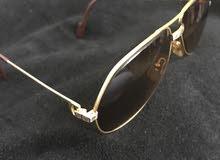 للبيع نظاره كارتيير اصليه ذهب عيار 14 صناعه فرنسية مقاس 59  للاستفسار 94471180 البيع لأعلي سعر