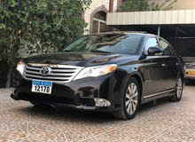 Used condition Toyota Avalon 2011 with 100,000 - 109,999 km mileage