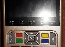 جهاز لتعديل الستاليت جديد لميستخدم الا مره واحده