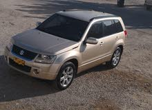 Automatic Suzuki 2010 for sale - Used - Bahla city