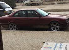Automatic BMW 1992 for sale - Used - Baghdad city
