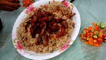 مأكولات عمانية