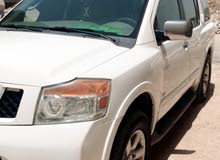 Nissan Armada car for sale 2008 in Basra city