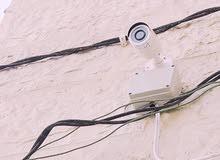 احمي محلك التجاري من اللصوص بكاميرات مراقبة اصلية