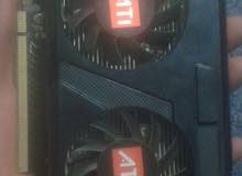 كرت شاشة amd radeon hd 6570 1gb ddr5
