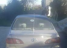 Toyota Corolla 1999 for sale in Amman