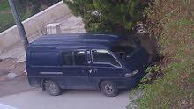 باص إتش100 موديل 1994 للبيع