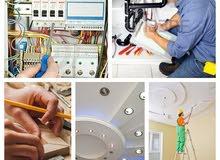 All maintenance service home repair call 31036428