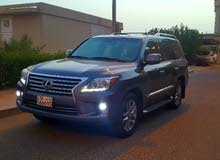 2014 Lexus LX for sale at best price