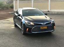 Used 2016 Toyota Avalon for sale at best price