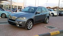 BMW X5 Used in Sharjah