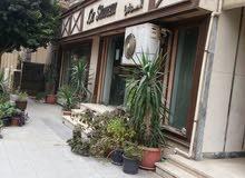 محل للبيع مصر الجديده